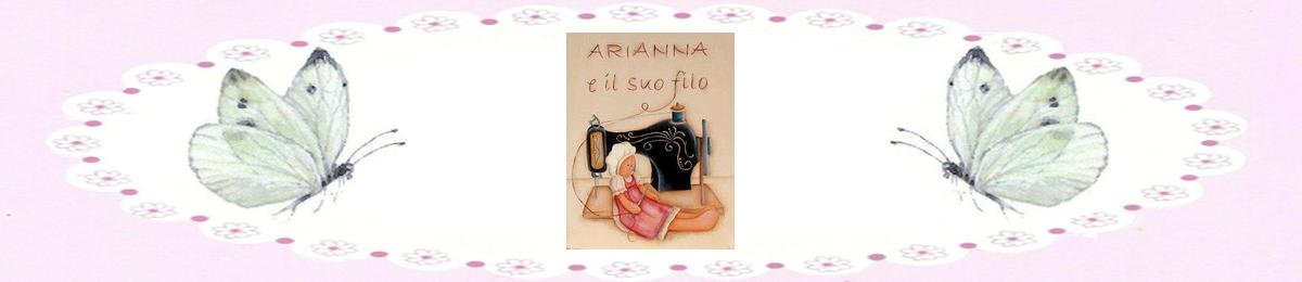 Arianna e il suo filo